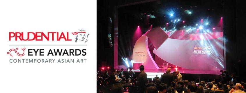 Prudential Eye Award 2015