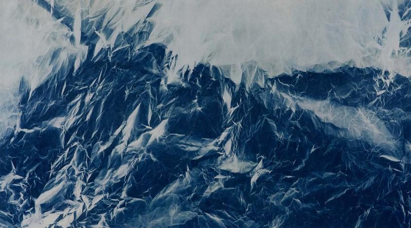 吳季璁 皴法習作 Wu Chi-Tsung Wrinkle-Texture 2012