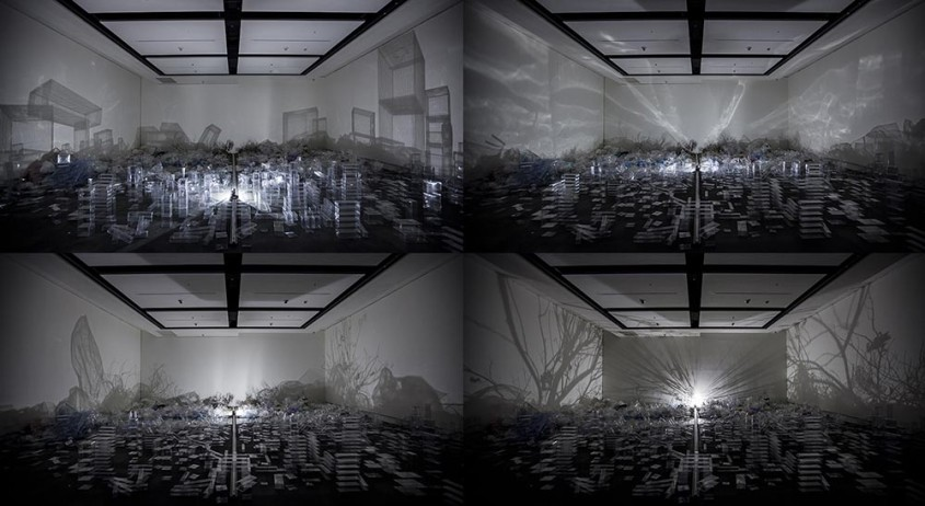 Wu Chi-Tsung Crystal City