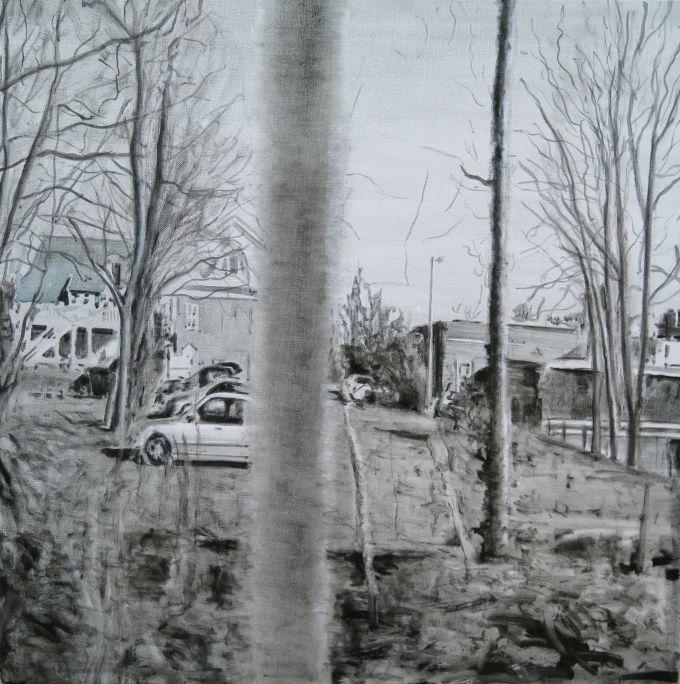 """""""Barrier"""" / Image via Marguerite Horner"""