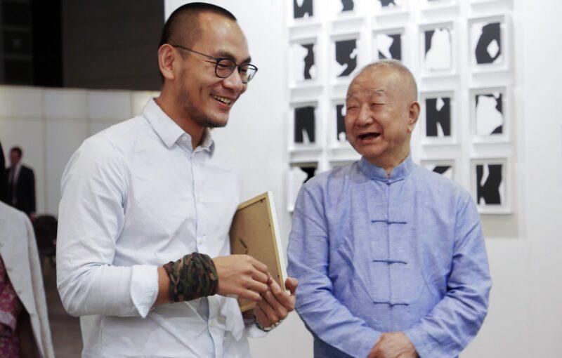 Wu and Liu